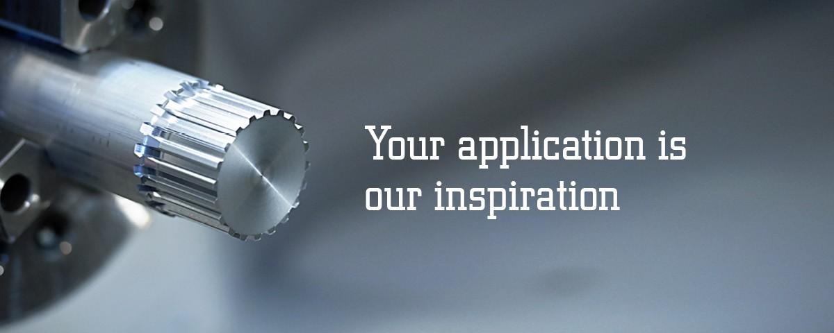 Application Aratron